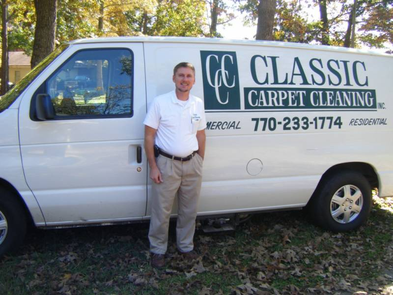 Classic Carpet Cleaning Inc Professional Carpet Cleaning